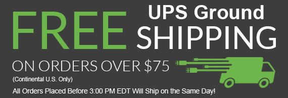free-shippingUPS